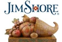 Jim Shore Figurines / by u2 fan