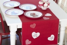 Holiday Table Runners  / by u2 fan