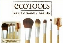 Ecotools Makeup Brushes / by u2 fan