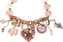 Charm Bracelets / by u2 fan