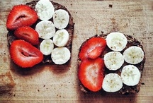 Healthy Recipe Ideas / by Food For Life
