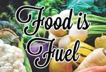 Fitness For Life / by Food For Life