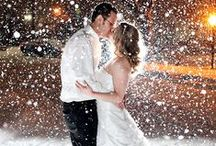 Wedding Inspiration - Winter / Winter wedding inspiration / by Dreamwedding