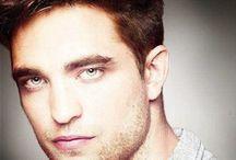 Robert Pattinson / Rpatz / by Larraine McEllistrum