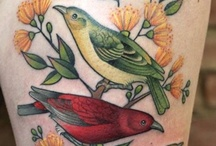 Tatts / by Gerry Mann