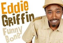 """Eddie Griffin / It is rightly said that """"laughter needs no medicine"""". The best comedian, the mind-blowing artist and a great performer, who it can be other than Eddie Griffin who is famous for making people alive by his hilarious and amusing comedy shows. He is the nest of all times and greatly known for his innovation in ideas about comedy. Let's have a look at some of his cool and comic pictures below: / by TicketsHost"""