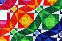 Quilts / by Julia S Smith