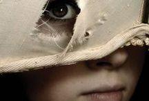 Art & Photography OLIVIA BEE / by Irina Chernysh