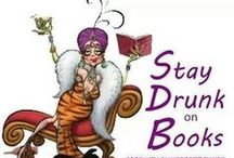 Book-a-holic / The love of books, reading and all that goes along with it. / by Lareeta Robinson