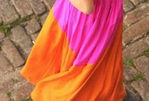 Long Dresses / #DIA&NOITE / by Anne Caroline