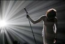 *Whitney Houston-Gone but not forgotten / by Sharyinn