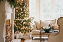 Beautiful Christmas Decorations / by Cathy Young