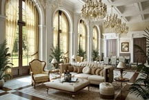 Fabulous Homes & Decor / by Cathy Young