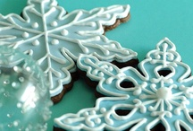 Christmas Cookies & Cakes / by Cathy Young