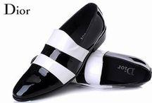 Men's Shoes / Men's Shoes / by ♛ Yan Antropov ♛