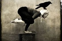 Yoga / Yoga / by Cindy Scott