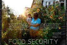 Food Security / by XU Alternative Breaks