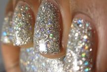 Nail Designs / by Mixed Chick