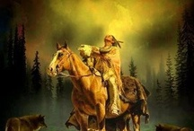 Art / by Treasures of the Southwest.com