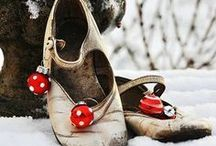 Christmas Loveliness;p / by Beth Drees-Hooser