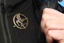 ThinkGeek Hunger Games / by ThinkGeek