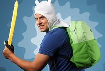 ThinkGeek Adventure Time / by ThinkGeek