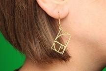 ThinkGeek Jewelry & Watches / by ThinkGeek