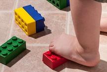 ThinkGeek LEGO / by ThinkGeek
