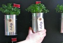DIY Ideas To Try / #DIY  / by Barefoot and Loving It