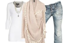 Clothing / by Brittany