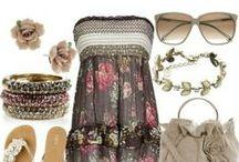 Lovely Wonderful Style / by Elisabeth Rodriguez