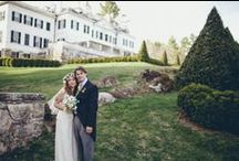 Weddings at The Mount / by The Mount