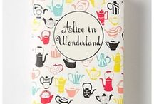 On my bookshelf / by Mar García