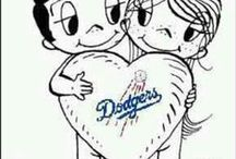 Dodger BLUE EVERYDAY / True BLUE Dodger Fan...love the game, love the guys, love the fans!!  27 Outs...Every game counts!! FOLLOW ME ON TWITTER and INSTAGRAM  girlsgoneblue  / by Havasu Blue (dEE)