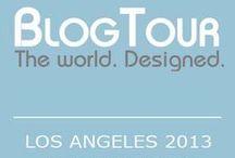 BlogTour Los Angeles Trend-spotting  / by WestEdge Design Fair