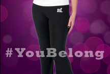 """#YouBelong / Because #YouBelong at Planet Fitness, we'd like you repin the photo where you most feel: """"You Belong"""". Just repin it on your own board and make sure to use the hashtag #YouBelong to join our contest for the chance to win a pair of PF Sport Women's Yoga Pants. We need you, because let's face it, our planet wouldn't be the same without you. You belong. / by Planet Fitness"""