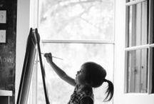 Idea Art / Good ideas! / by Samantha Barteldt