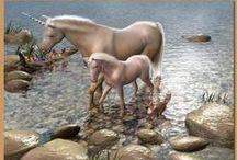A UnicornZ / by Alani Star