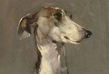 Outstanding Animal Art / by Roberta Bronwyn