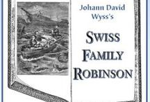 Swiss Family Robinson / by World for Learning