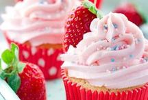 Cupcake , popcake and more / by Michelle Santos