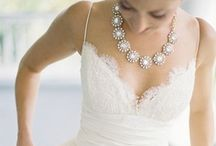 Wedding Dresses / Here's a collection of beautiful designer wedding gowns to help you find the perfect wedding dress for your big day. / by Mine Forever