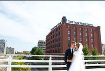 "#MyIronHorseWedding / The ""My Iron Horse Wedding"" contest is over but don't let that stop your creative collaborating!  / by The Iron Horse Hotel"