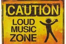 Livin' Loud in Stillwater, America / by KICKER Audio