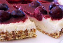"""raw"" dessert / by Anna Fedoruk"