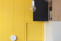 Kitchens / by Kate Goldian