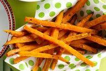 Good (Healthy) Eats / by Beth Moore