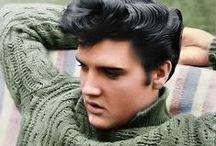 Elvis / Elvis Presley / by Brie