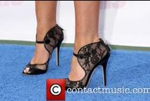 Shoes / by Contactmusic.com