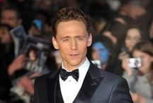 Tom Hiddleston / Something for all you Tom/Loki fans  / by Contactmusic.com